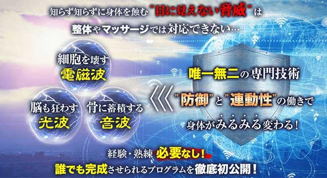 SHINZUI<伝達之章>